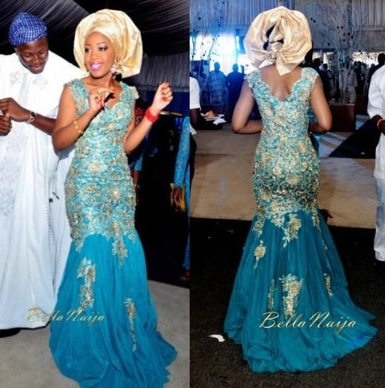 Nigerian Traditional Wedding Dresses: 1198+ Photos Of Nigerian Styles With Lace Dresses In 2017