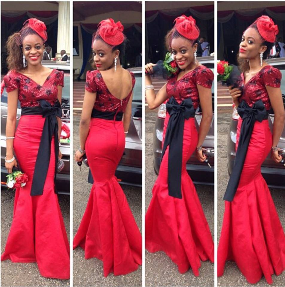 Ankara18 African Fashion Style 2014 Africa Select A Style Design Aso Ebi 2014