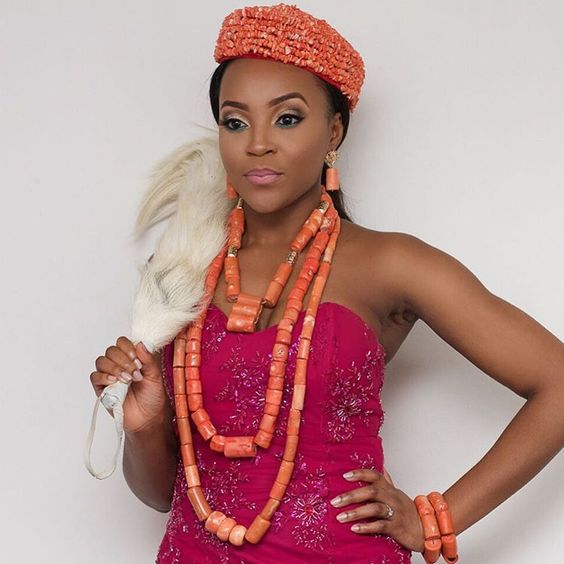 Igbo Traditional Wedding Attire For Bride Dresses