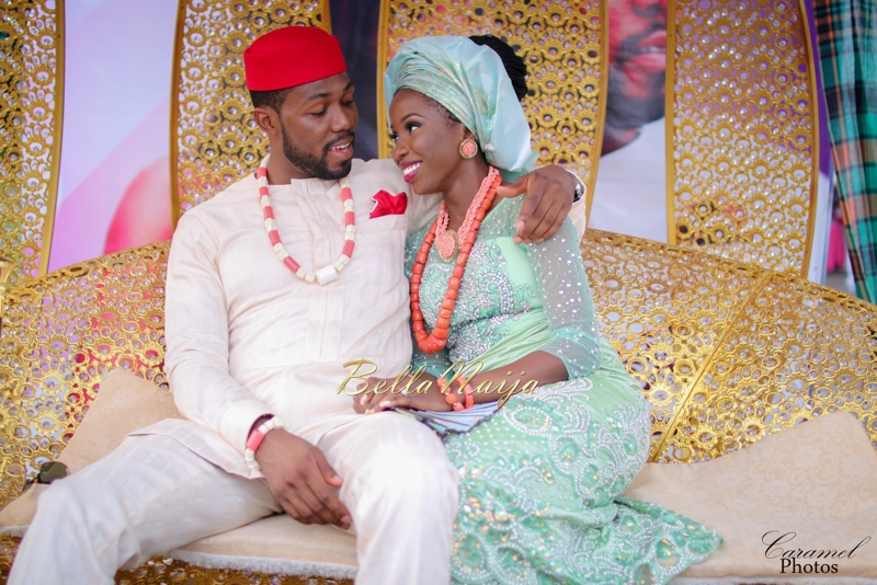 Nigerian Traditional Wedding 2017 V13