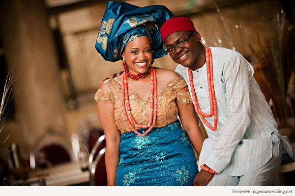 Nigerian Traditional Wedding 2017 V18