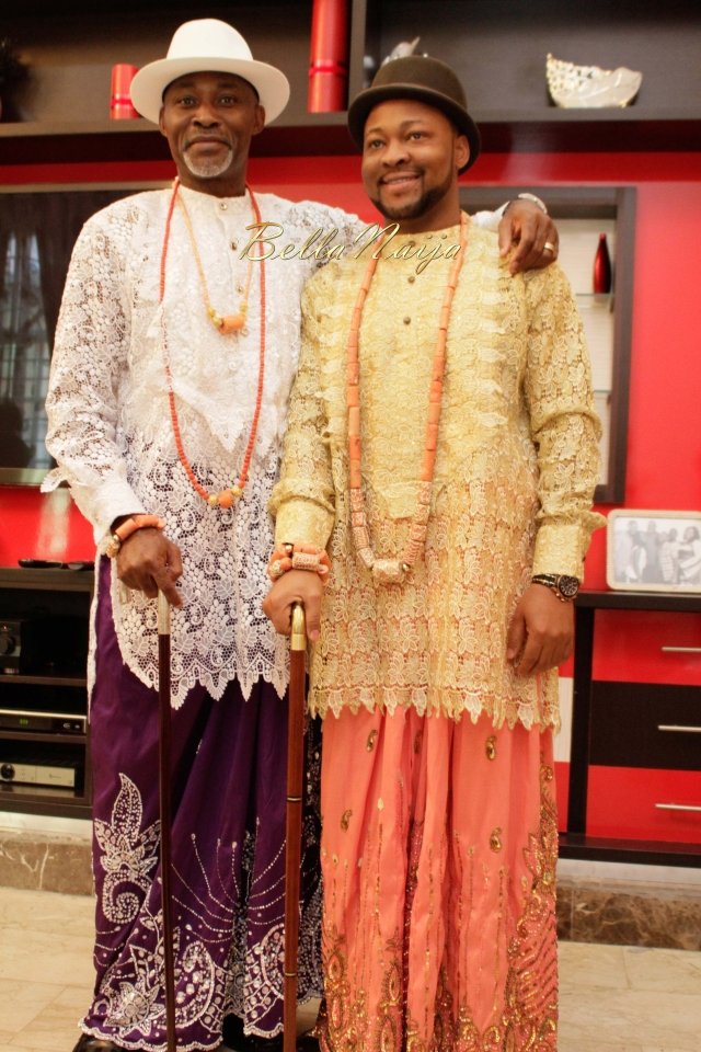 Nigerian Traditional Wedding 2017 V22