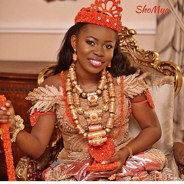 Nigerian Traditional Wedding 2017 V23