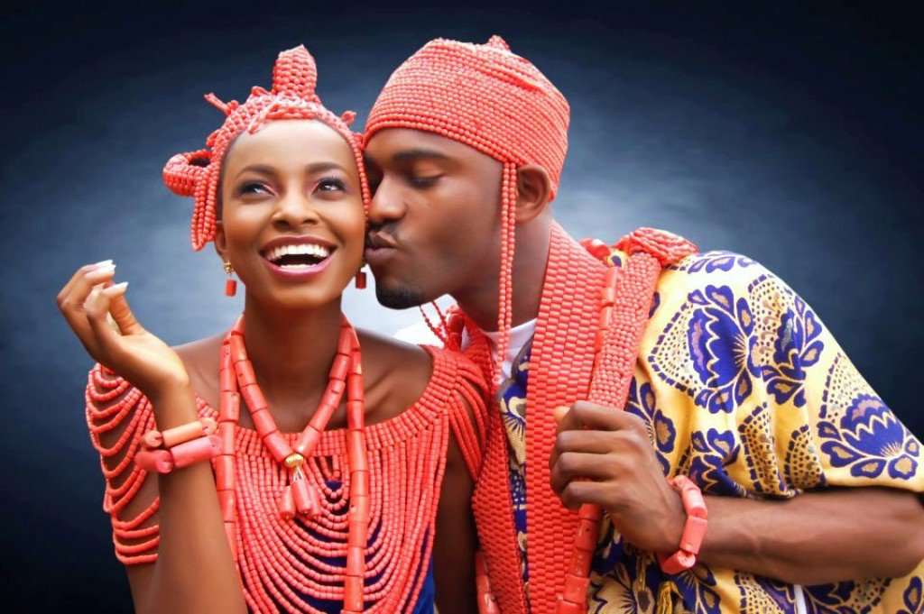 Nigerian Traditional Wedding 2017 V33