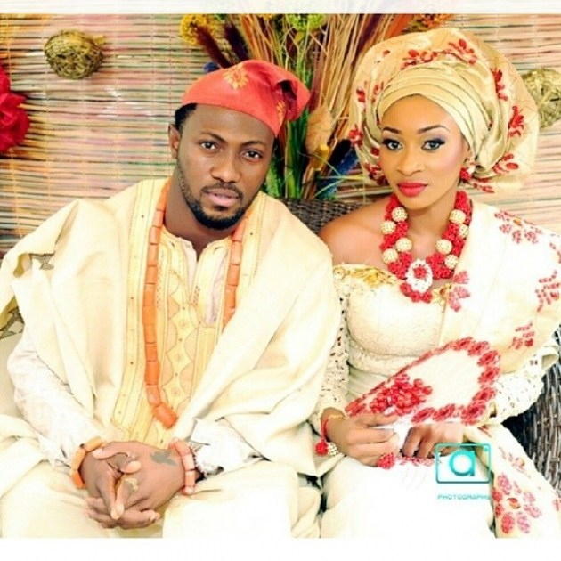 Nigerian Traditional Wedding Dresses: 199+ Best Photos Of Yoruba Traditional Wedding Attire