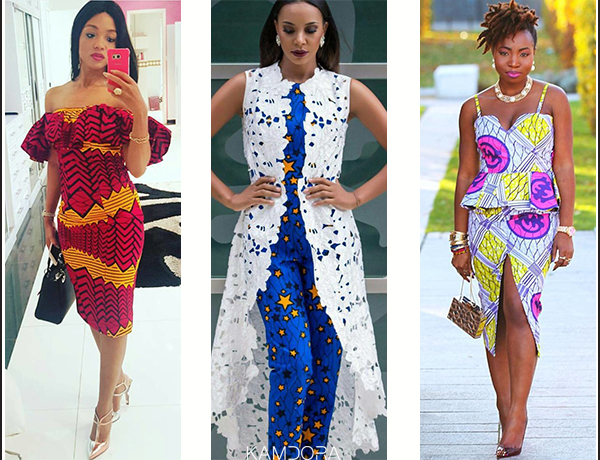 New Fashion and style in Nigeria | Latest fashion in Ghana - Seekers ...
