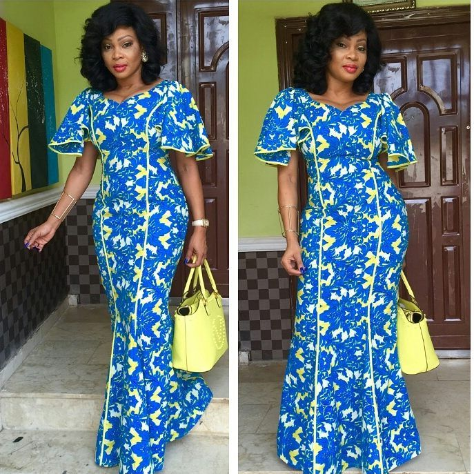 New Fashion And Style In Nigeria Latest Fashion In Ghana