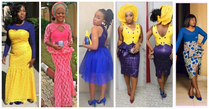Latest Aso Ebi Styles 2015 Cover 2 679x355