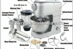 10 in 1 sayona pps food processor