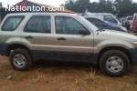 2006 ford escape manual for sale