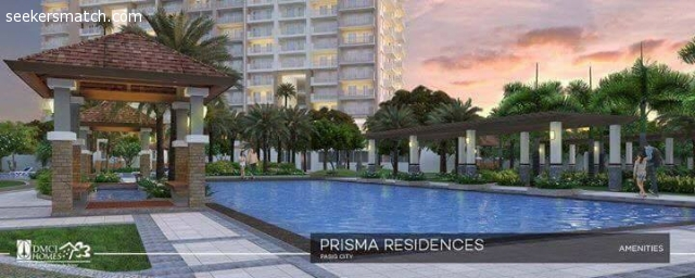 Affordable Condo Near Capitol Commons Ortigas And Bgc 65 5
