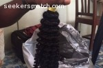 High Grade Brazillian Hair 57 3 T