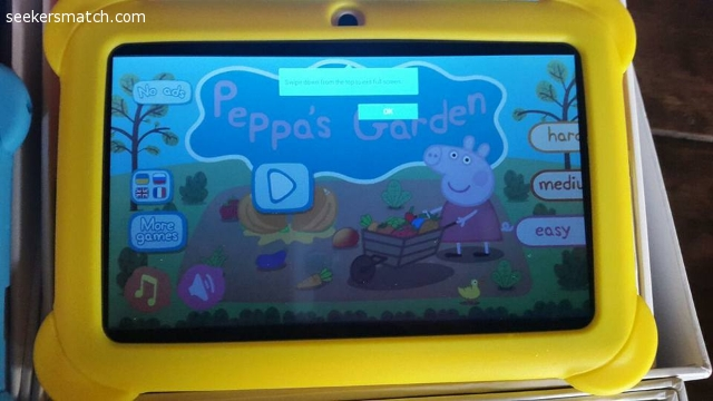 Kids Android Educational Tablet 67 1