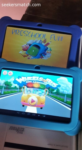 Kids Android Educational Tablet 67 2
