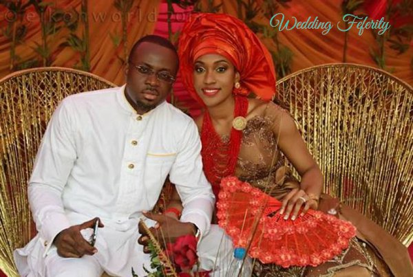 Igbo Traditional Wedding