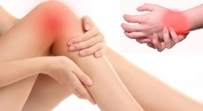 TOP 10 and Best Home Remedies for Arthritis and Joint Pain
