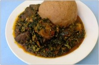 How to make Nigerian Edikaikong Soup (Photos)