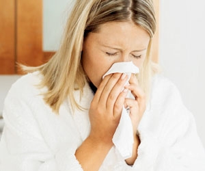 TOP and Simple Fast Remedies to stop Stuffy Nose in 24 Hours