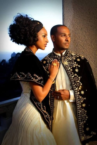 198+ Photos of Kenyan traditional wedding dresses in 2017
