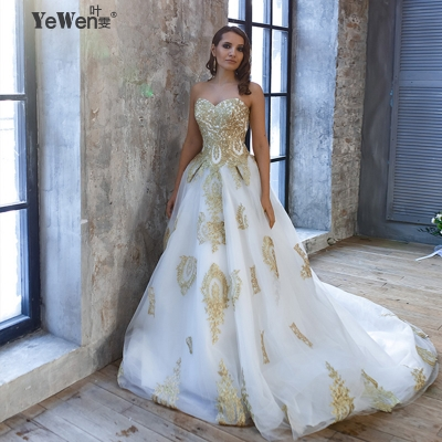 360+ Photos of Best African wedding dresses styles in 2017