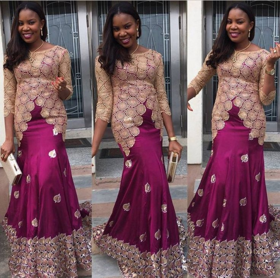 New Fashion And Style In Nigeria Latest Ghana