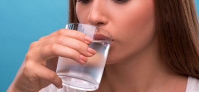 Cold Water: Is it Bad to Drink Cold Water With a Meal?