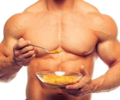 Amazing Muscle-Building Foods