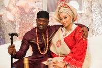 876+ Best Nigerian traditional wedding pictures in 2017
