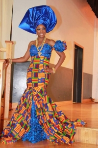 2017 Best African Ladies Fashion: V6