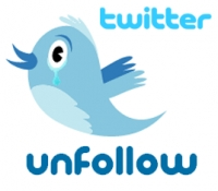 4+ Free Twitter Unfollow Tool to unfollow inactive twitter user
