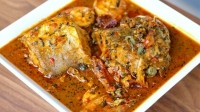 Nigerian Food: How to make Abak Atama Soup (Details)