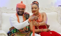 99+ Photos of igbo traditional wedding attire for groom in 2017