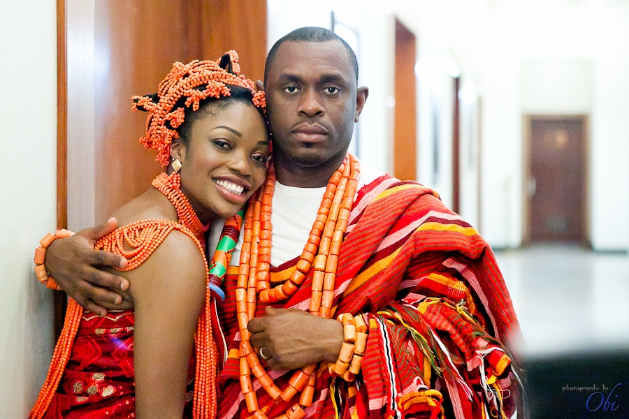 711+ Pictures Of African Kente Dresses For Engagement In
