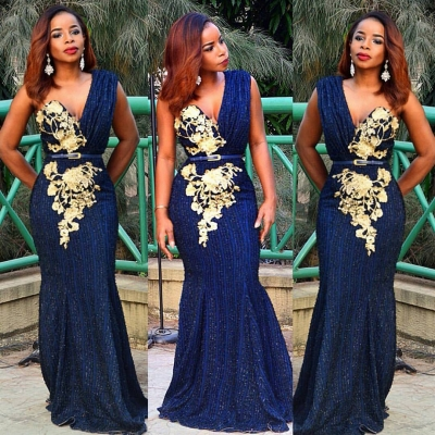 2100+ nigerian ankara styles (pictures) for wedding in 2017