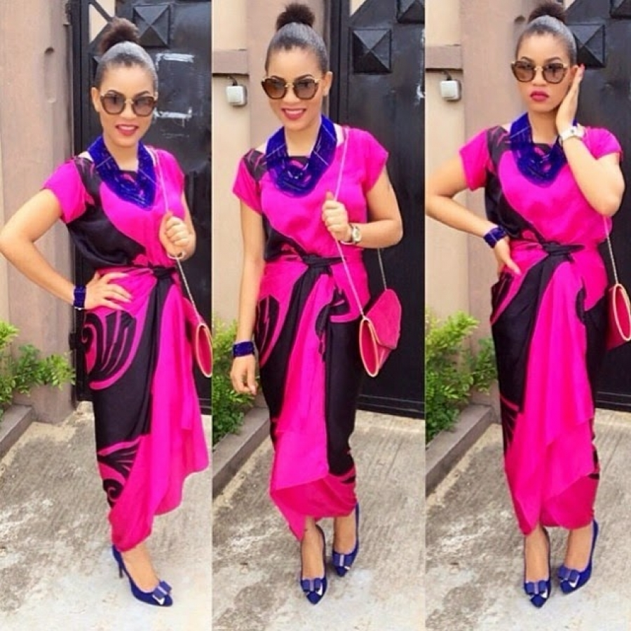 721 Best Short Ankara Dresses For Ladies Outing In 2017 Seekers Match