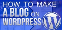 How to Start a free WordPress.com Blog [Beginners Guide 2017 ]
