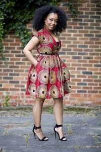Best of African Ankra in Fashion (Photos)