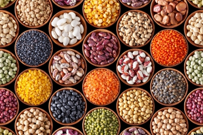 Beans: Health benefits of Beans